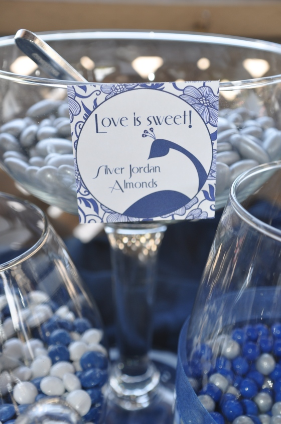 Love is Sweet! tags, Events by Elisa