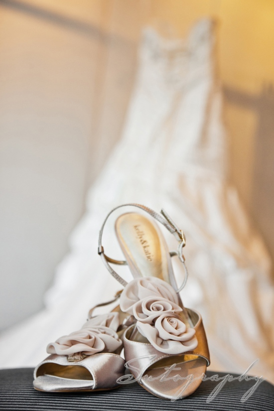 Shoes, photo by Sutography